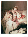 A Mother&#39;s Love  1839