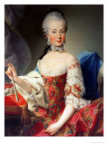 Archduchess Maria Amalia Habsburg-Lothringen