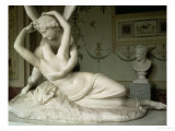 Cupid and Psyche  1796