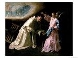 Vision of St Peter Nolasco  1629