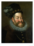 Rudolf II  1600-3