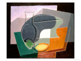 Fruit-Dish and Carafe  1927