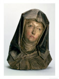 Head of St Anne  1500-10