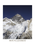 Mt Everest Summit
