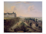 The Chateau de Meudon