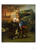 St Michael  circa 1503-05