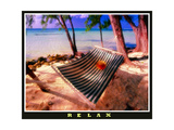 Relax at Rum Point