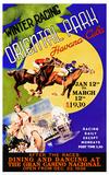 Winter Racing  Oriental Park  Havana  1939