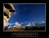 Perseverance: Cliffhanger