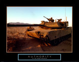Authority: Tank
