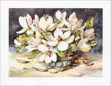 Old Tyme Magnolias