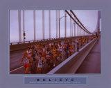 Believe: Marathon Runners