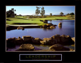 Leadership: Golf