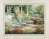 Patio Garden I