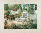 Patio Garden II