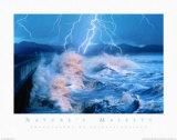 Nature's Majesty  Waves