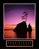 Persistence: Sunset