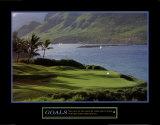Goals: Golf