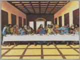 Black Last Supper