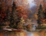 Woodland Splendor