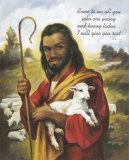 Christ the Shepherd