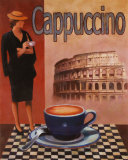 Cappuccino  Roma