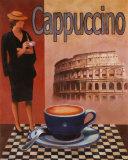 Cappuccino  Roma