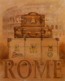 Travel  Rome