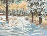 Winter Scene III