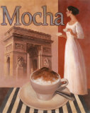 Mocha  Arch de Triomphe