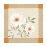 Magnolia Tile II