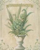 Artichoke  Abundance