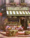 Fleurs de Provence