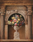 Floral Arch II