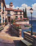 Mediterranean Villa I