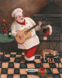 Christmas Chef I