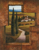 Tuscan Villa I