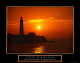 Dedication: Lighthouse