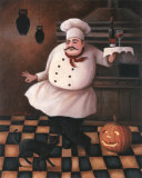 Halloween Chef II