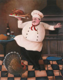 Turkey Chef II
