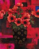 Potted Floral I