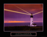 Challenge: Lighthouse
