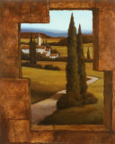 Tuscan Villa II
