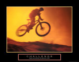Challenge: Mountain Bike