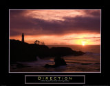 Direction: Lighthouse