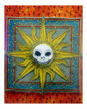 Day of the Dead: Skully Sun