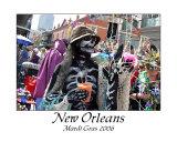 Mardi Gras Madness 2006
