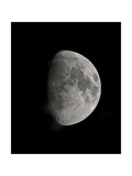 Moon  Gibbous Waxing