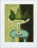 Green Pears I