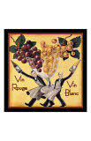 Vin Rouge Vin Blanc